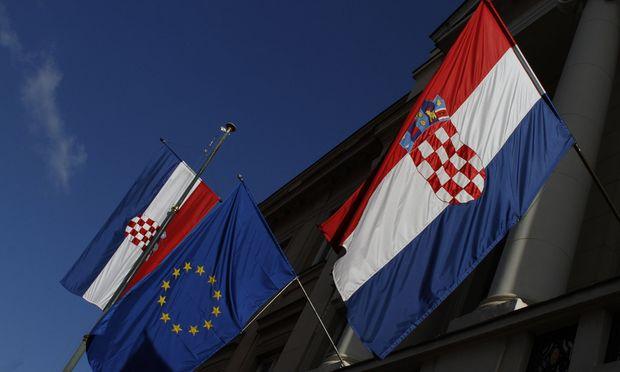 Neues EUMitglied Kroatien noch