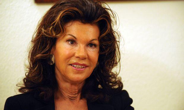Brigitte Bierlein Partei
