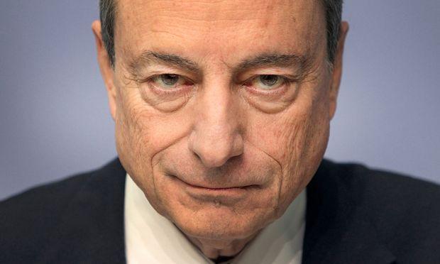 Die EZB bleibt bei der Nullnummer