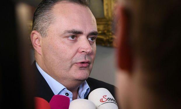 Flüchtlinge: Doskozil will Außengrenzenschutz bilateral regeln
