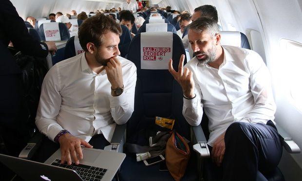 Atletico-Coach Simeone von UEFA für vier Sperre gesperrt