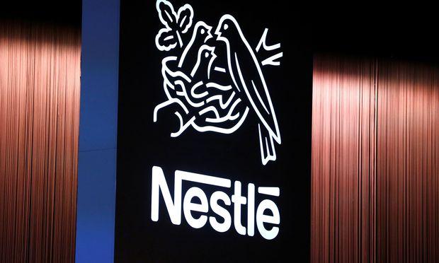 Nestlé setzt stärker auf Nahrung.