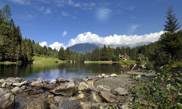 Der Herbst ist die ideale Jahreszeit, um im Trentino Urlaub zu machen.