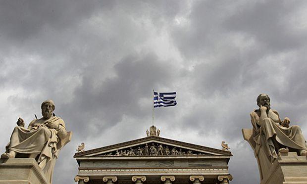 Symbolbild Griechenland