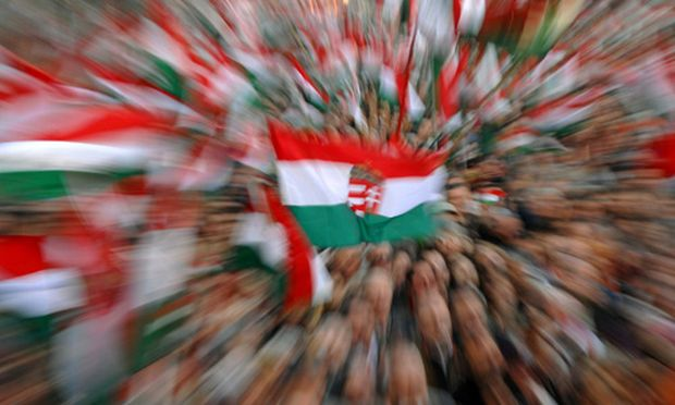 Symbolbild - Ungarn