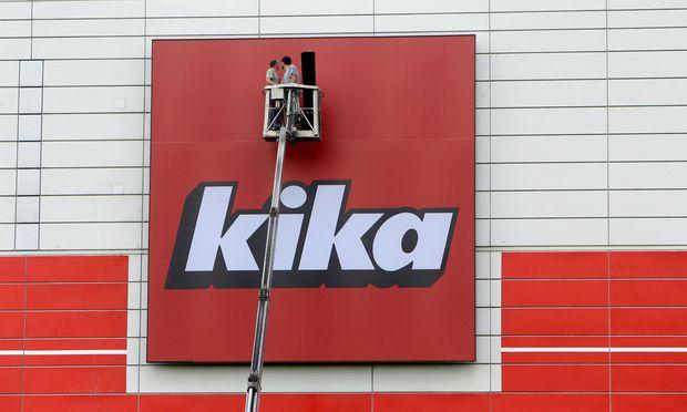 Kika Verkauft Osteuropa Geschäft An Xxxlutz Diepressecom
