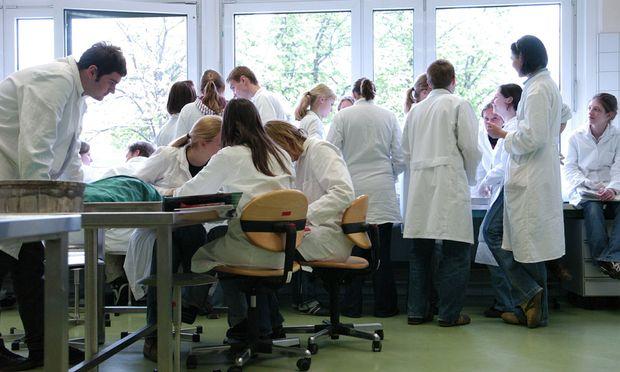 MedizinUnis Neue Wege beschreiten