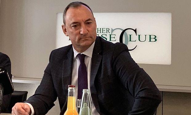 Mario Eustacchio