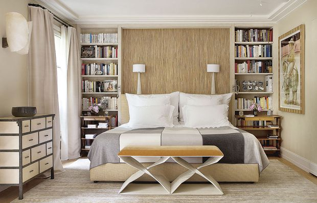 Bank Vorm Bett living in style sarkozys wohngefühl diepresse com