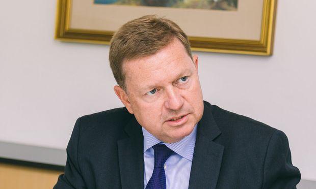 Werner Amon