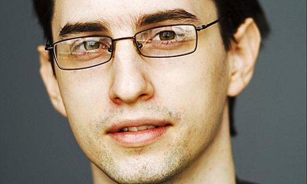Der Grazer Clemens J. Setz ist mit seinem Werk ''Die Frequenzen'' für den Literaturpreis ''Alpha'' nominiert.