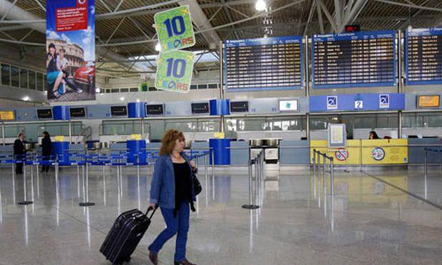 Landesweite Streiks laehmen Griechenland