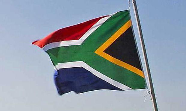 Ich bin dann mal weg... Südafrika