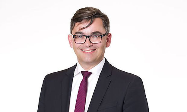 Dr. Kurt Wratzfeld