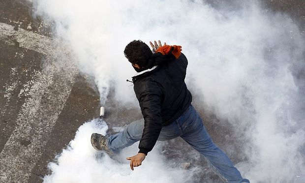 Ägypten: Verletzte bei Straßenschlachten
