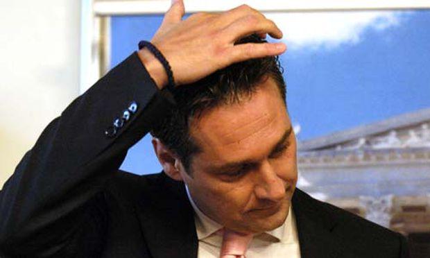 FPÖ blitzt bei rechtsextremer EU-Fraktion abFPÖ blitzt bei rechtsextremer EU-Fraktion ab