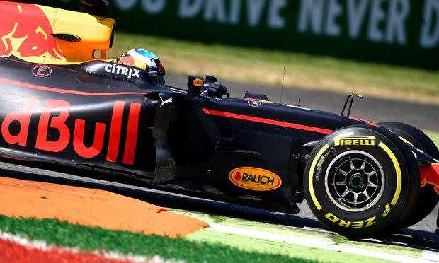 terreich ist im Ranking der Top-Marken mit Red Bull vertreten