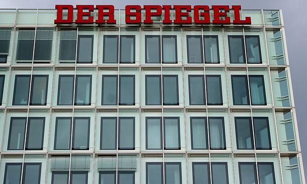 Spiegel erstattete anzeige wegen bespitzelung for Der spiegel deutsche ausgabe