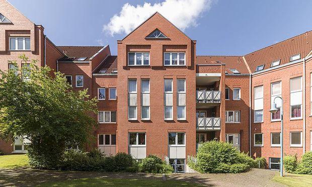 Symbolbild: Kiel Mangoldstraße