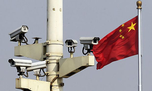 China weitet die Kontrolle über das Internet aus