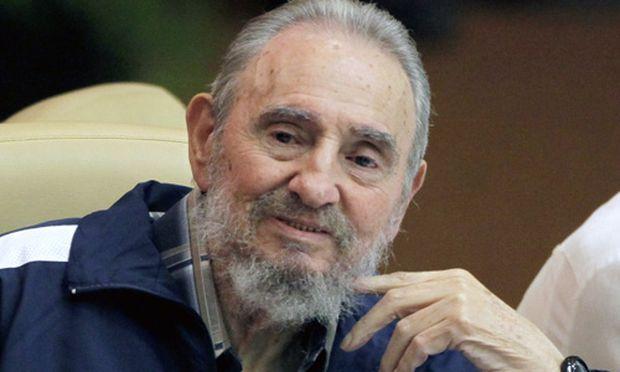 SuperMarkt Fidel Castro alte