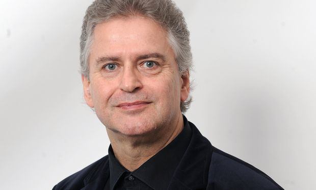 """""""Presse""""-Redakteur Norbert Mayer gewann den Preis für Kulturjournalismus."""