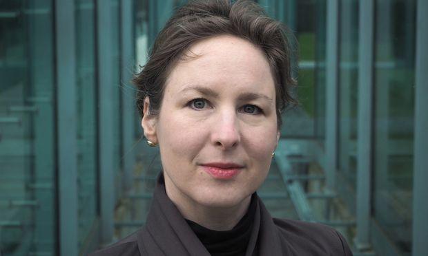 Barbara Prainsack.
