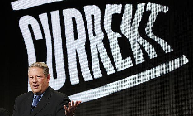 AlJazeera uebernimmt Gores USFernsehsender