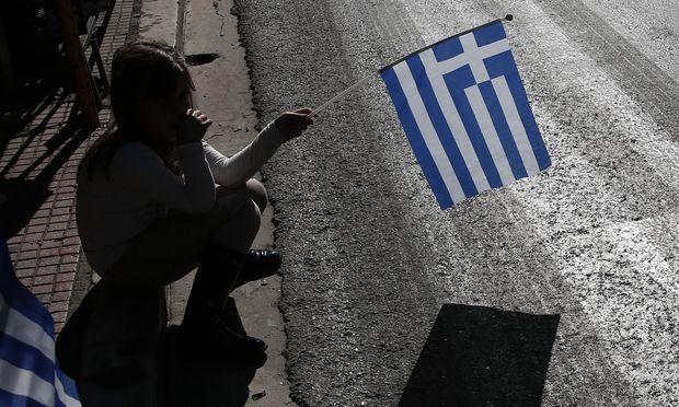 Symbolbild: Griechenland