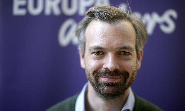 GRUeNDUNGSKONVENT WAHLALLIANZ 'EUROPA ANDERS': EHRENHAUSER