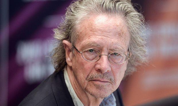 Pressekonferenz zur Urauff�hrung der Oper Spuren der Verirrten von Philipp Glass nach einem Roma
