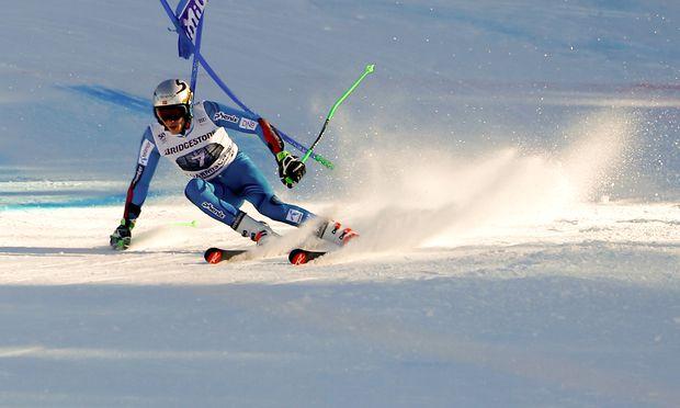 Henrik Kristoffersen fährt wieder im norwegischen Team, klein beigeben will der 15-fache Weltcupsieger aber nicht.