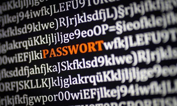 Passwörter sind wie Schlüssel. Verliert man den Schlüssel zur Wohnung oder das Haus, tauscht man das Schloss aus.