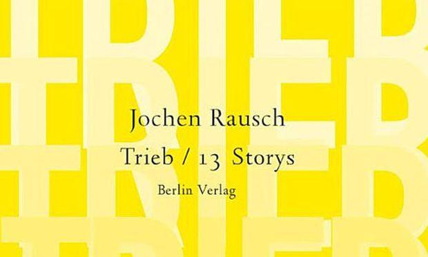 Jochen Rausch Verdurstet Seitensprungzimmer
