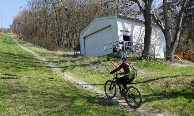 51c4e5a35fff5 Rad fahren mit Skilift  Der Stress kommt zum Schluss « DiePresse.com