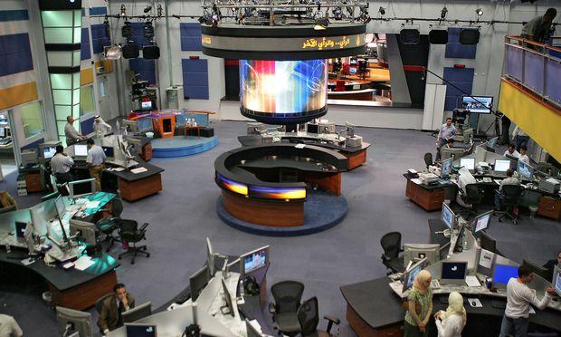 Twitter-Konto von TV-Kanal Al-Jazeera scheinbar gesperrt