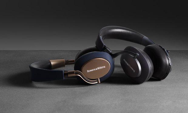 Die Kopfhörer sind nichts für große Köpfe und große Ohren. / Bild: (c) Herstellter