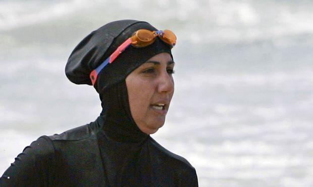 Muslime chwimmunterricht