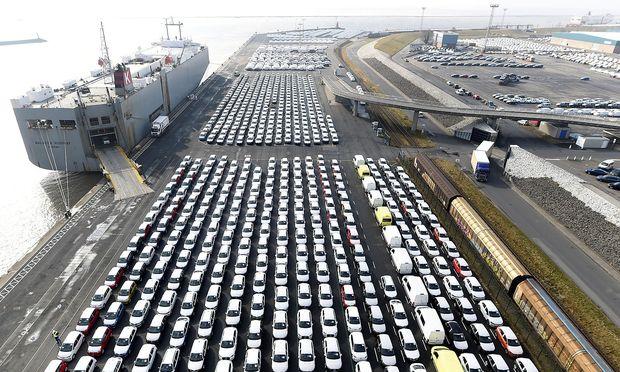 E-Auto soll in Osteuropa gebaut werden.