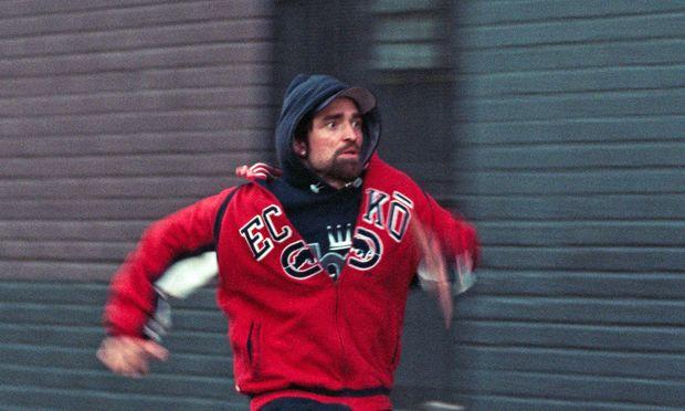 """Robert Pattinson will nach """"Twilight"""" als """"echter"""" Schauspieler wahrgenommen werden. In """"Good Time"""" spielt er seine bisher interessanteste Rolle."""