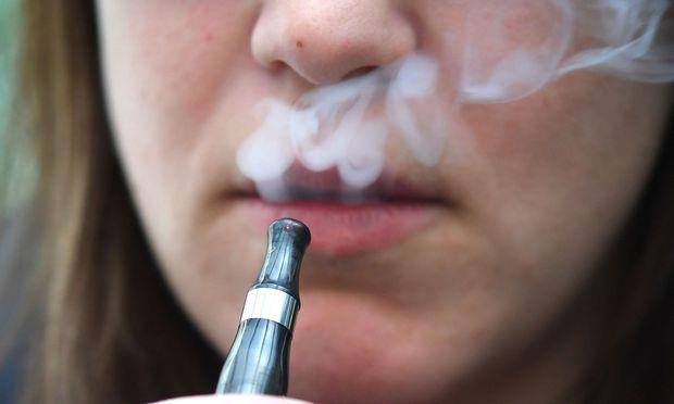 Rauchen wird elektronisch