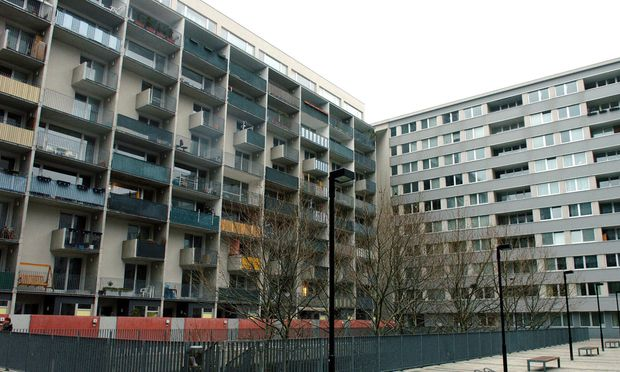 Preise von Neubauwohnungen in den Bundesländern sind breit gefächert.
