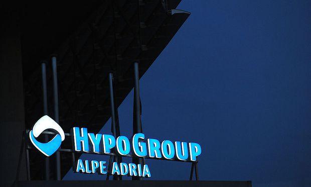 ARCHIVBILD/THEMENBILD: HYPO ALPE-ADRIA-BANK
