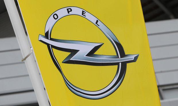 Opel bekommt eine französische Mutter