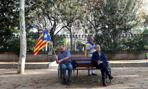 Senat stimmt über Zwangsverwaltung Kataloniens ab