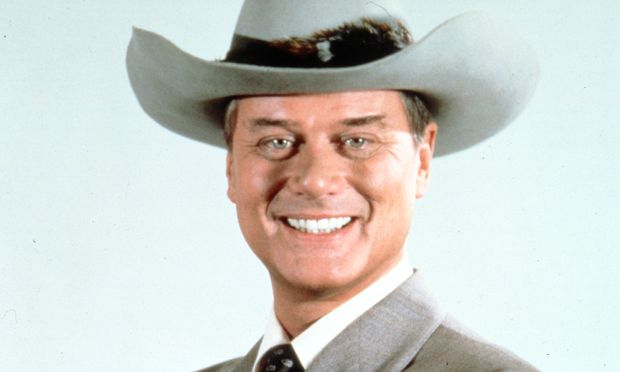 DallasStar Larry Hagman