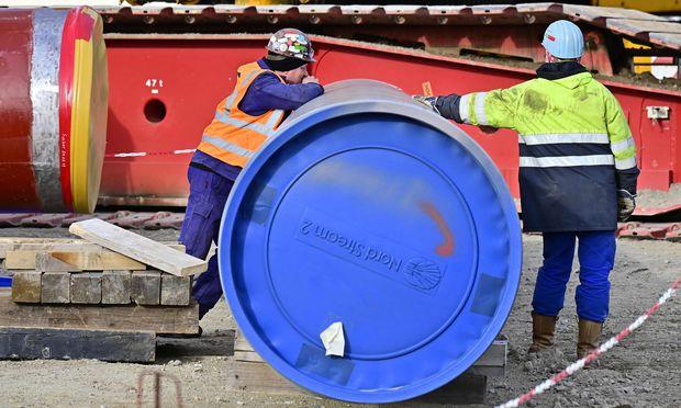 Laut EU-Kommission werden die neuen Regeln auch für das deutsch-russische Projekt Nord Stream 2 gelten.
