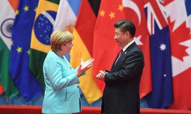 Statistisches Bundesamt: Die Volksrepublik China ist erneut Deutschlands wichtigster Handelspartner