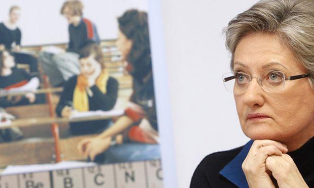 Schmied Direktoren sollen ueber