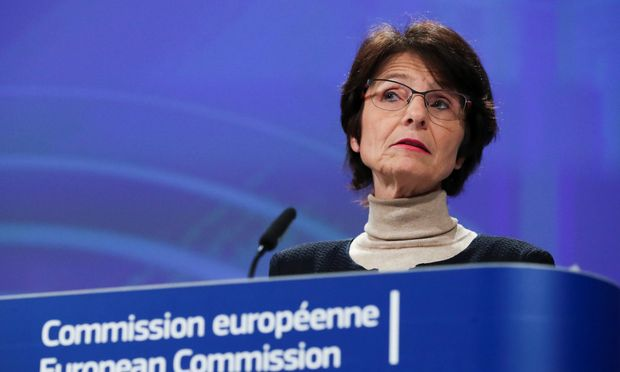 EU-Sozialkommissarin Marianne Thyssen geht mit Österreich hart ins Gericht.
